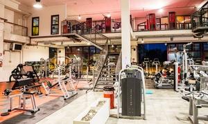 Evolve Fitness: Un mese di abbonamento open in palestra per una o 2 persone da Evolve Fitness (sconto fino a 86%)