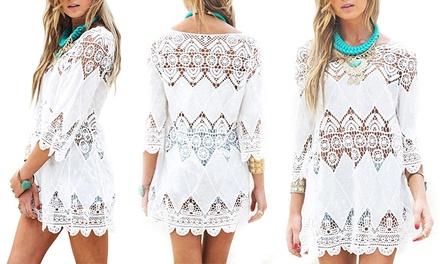 1 o 2 vestidos de playa para mujer
