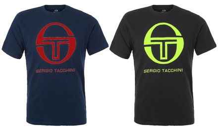 T-shirt Iberis Sergio Tacchini