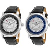 LP Ruleta Men's Casual Watches