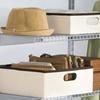 Rubbermaid Configurations Nesting Storage Bins (2-Pack)