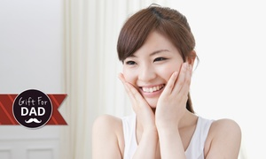 Beaubelle Beauty Clinic International: 1-Hour Microdermabrasion Package: 1 ($29) or 3 Visits ($69) at Beaubelle Beauty Clinic International (Up to $420 Value)