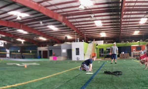 Momentum Sports Academy: Four Weeks of Unlimited Boot-Camp Classes at Momentum Sports Academy (60% Off)