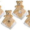 NFL Baby Security Bear Blankets
