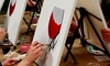 Arts and Corks Studio - Arts & Corks Studio: Paint and Sip Class for One, Two, or Four People at Arts and Corks Studio (Up to 44% Off)