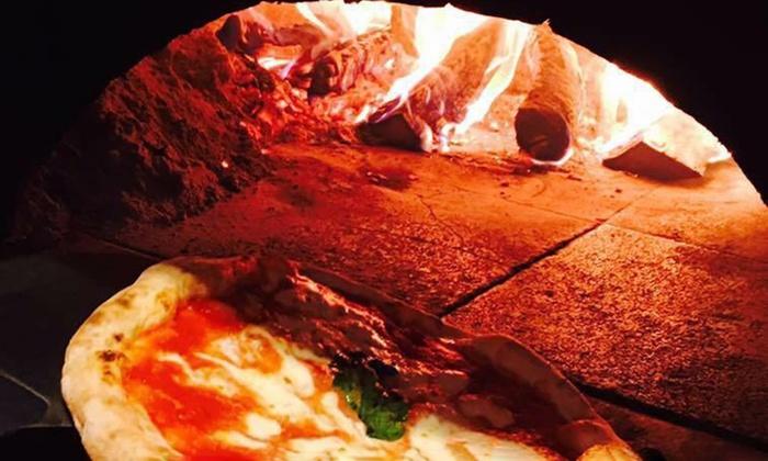 CIRO POMODORINO - Porta Genova: Menu pizza con bibita per 2 o 4 persone da Ciro Pomodorino in zonaTortona (sconto fino a 66%)