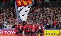 DEL: Kölner Haie vs. Straubing Tigers am 30. Januar 2018 in der Lanxess Arena (bis zu 38% sparen)