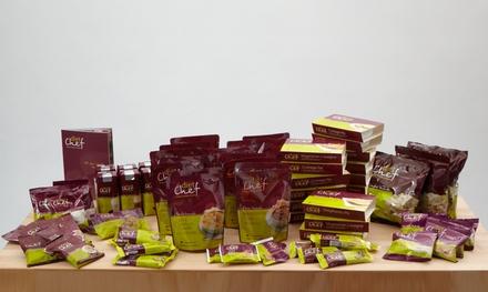 28-Tage-Diät-Box von Diet Chef inkl. Versand