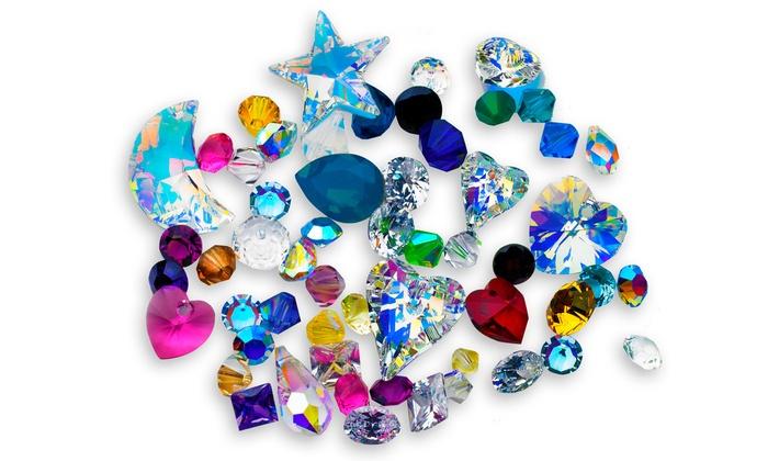 Loose Swarovski Crystals & Beads - 98.7KB
