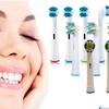 Brosses à dent compatibles Oral-B