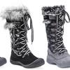 Muk Luks Women's Gwen Snow Boots