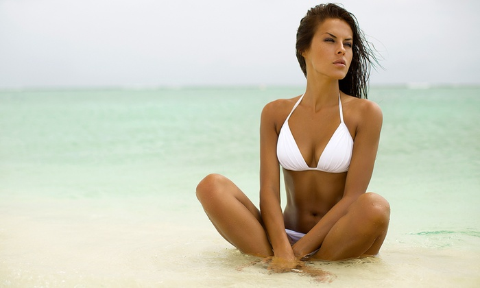 Forever Tan Inc - Chicago: One Mystic Spray Tan at Forever Tan Inc (50% Off)