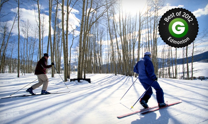 Rabbit Hill Snow Resort -  Rabbit Hill Snow Resort: $99 for Six Ski-Lift Tickets or Equipment Rentals for 2013 and 2014 Season at Rabbit Hill Snow Resort (Up to $155 Value)