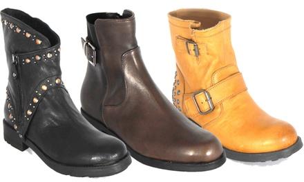 Scarpe da donna Manufacture d'Essai, disponibili in 5 misure e vari colori