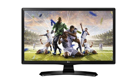 "LG monitor TV 24"" (envío gratuito)"