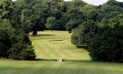 image for 18 Holes of Golf for Two or Four at Whitewebbs Park Golf Course (50% Off)