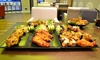 Joy's Restaurant Charminster - Bournemouth: Two-Course Indian Meal for Two at Joy Restaurant Charminster (49% Off)