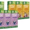Mixed-Flavour Fruit Juice