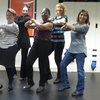 Choice of Dance or Acting Classes for Adults