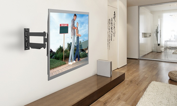 Gforce Tv Wall Mounts Or Shelves Groupon Goods