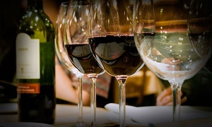 Sonoma Wine Bar & Bistro: $25 for $45 Worth of Steak and Seafood for Dinner at Sonoma Wine Bar & Bistro