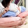 Toddler Adjustable Breast Feeding Pillow