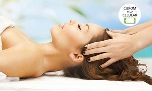 Estética Hengu: Estética Hengu – Parque Imperial: day spa com 7 ou 8 procedimentos (com opção de banho de ofurô)