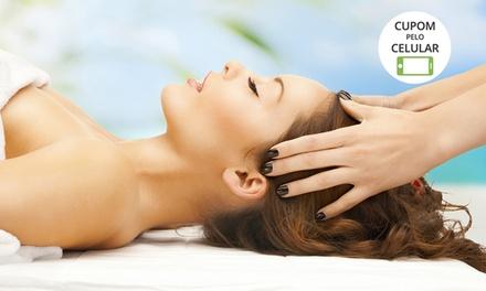 Estética Hengu – Parque Imperial: day spa com 7 ou 8 procedimentos (com opção de banho de ofurô)