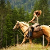 Up to 52% Off a Horseback-Riding Membership