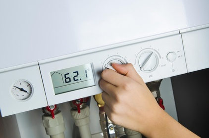 $40 for $79 Worth of Services - J & M Heating and Air Conditioning Inc a395a088-f7b7-11e7-ba4f-52540a1457c8