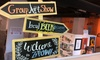 Up to 44% Off Artsy Beer-Tasting Experience at ZaPow!