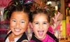 Sweet & Sassy - Aurora: Ear Piercing, Makeover Package, or Fashion Party for Eight Girls at Sweet & Sassy in Aurora (Up to 53% Off)
