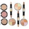 Face-Contouring Makeup Set (3-Piece)
