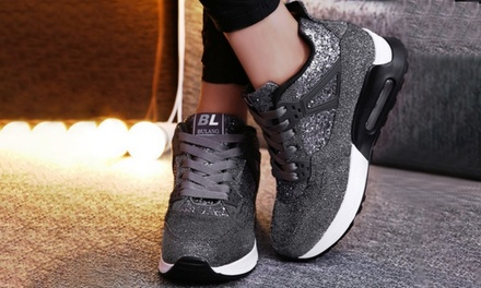 Womens Casual Breathable Shoes