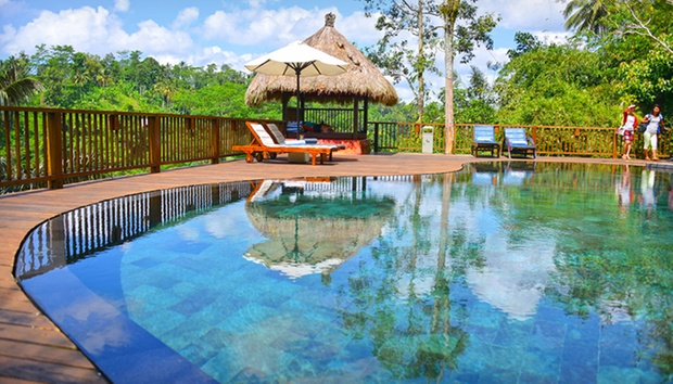 Bali: 4* Stay in Jungles of Ubud 8