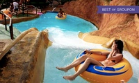 2 entradas para adulto al Parque Acuático Aquaola con opción a 2 entradas para niño desde 16 €