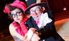 Circus Probst - Krefelder Weihnachtscircus: 2 Tickets für den Krefelder Weihnachtscircus im Dezember oder Januar (50% sparen)