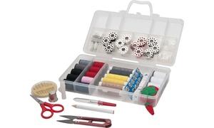 Sunbeam Sewing Essentials Kit (103-Piece)