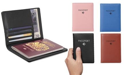 Organizer per passaporto