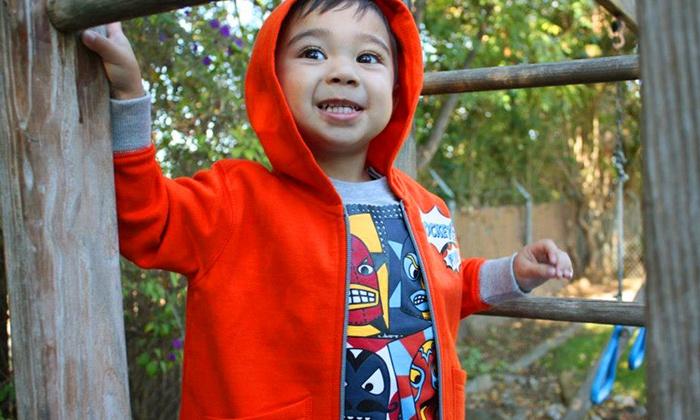 Sprockets - Denver West: $10 for $20 Worth of Children's Clothing at Sprockets
