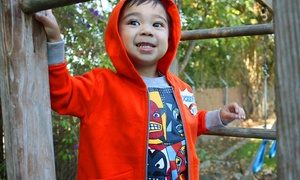 Sprockets: $10 for $20 Worth of Children's Clothing at Sprockets