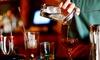Desiderio Dal 1972 - Latina: Aperitivo con cocktail e buffet illimitato per 2 o 4 persone da Desiderio Dal 1972