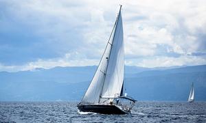 Skipperpoint (Venezia): Uscita in barca e corso di vela con Skipperpoint a Caorle (sconto fino a 56%)
