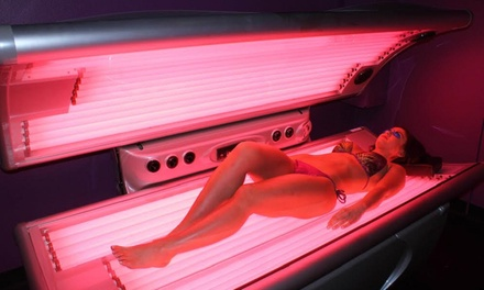 Red Light Therapy Planet Beach Groupon