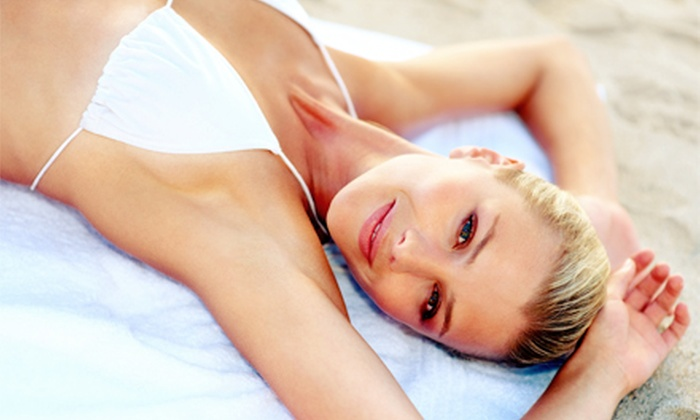 Bare Smooth - Southpoint: Six Laser Hair-Removal Sessions for a Small, Medium, or Large Area at Bare Smooth (Up to 91% Off)