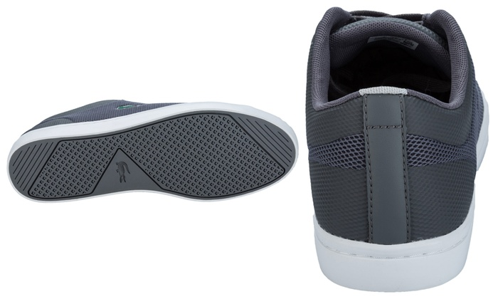 d4a130c5700c8 Up To 38% Off Lacoste Men s Trainers