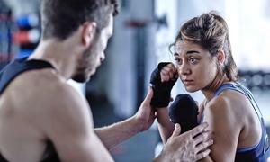 Ichi Geki Kampfkunstschule: 3 Monatsflat für alle Kampfsportarten für ein oder zwei Personen in der Ichi Geki Kampfkunstschule (bis zu 87% sparen*)