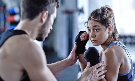 3 Monatsflat für alle Kampfsportarten für ein oder zwei Personen in der Ichi Geki Kampfkunstschule (bis zu 87% sparen*)