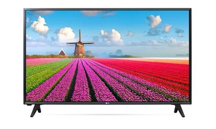 Televisor LG 32'' Led Full HD sonido 2.0 32LJ500V (envío gratuito)