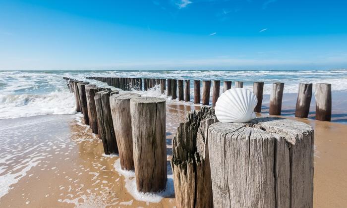 Ontdek de Zeeuwse kust
